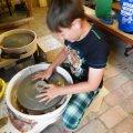 Odwiedziny w Kuźni Ceramicznej